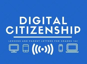 This is an excellent unit that introduces the concept of digital citizenship. Perfect for classes that are just starting to use technology in the classroom or for classrooms using iPads extensively. This unit teaches students how to use technology in the classroom safely and responsibly. Topic covered: Going places safely online Sites I like Searching safely online Making safe blog posts My preview gives one of these lessons away for free! After each short 10-15 minute teaching portion, t...