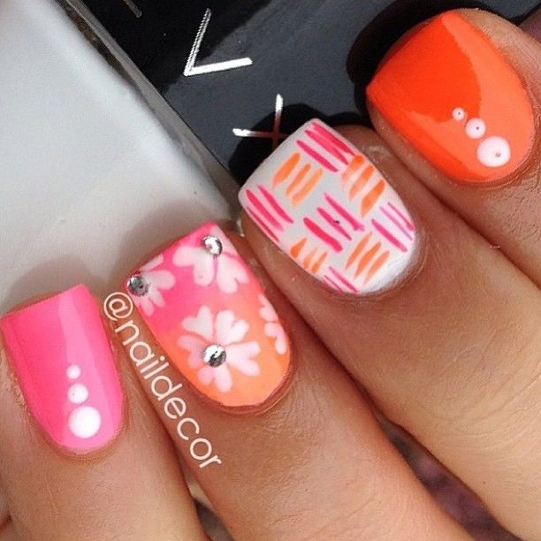 2242 Best Rylee Smiley Images On Pinterest Cute Nails Nail