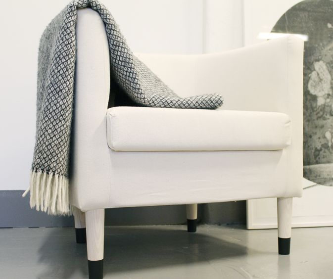 Best SHOE YOUR ARMCHAIR Images On Pinterest Armchairs - Add color to your room prettypegs replace your ikea legs