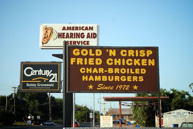 Chicken Ranch La Grange Texas | Gold'n Crisp, La Grange TX