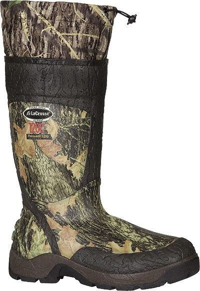 LaCrosse Men's Hunting Boots   http://www.onlinebootstore.com/great-boots/items/200610.html