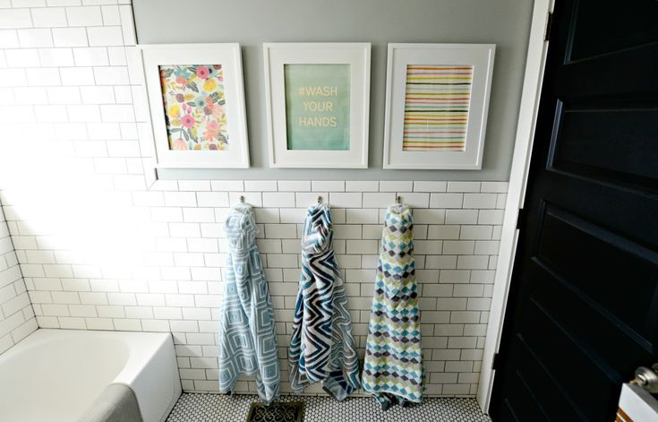 Bathroom storage solutions and a giveaway.