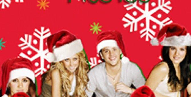 Navidad RBD parte 01