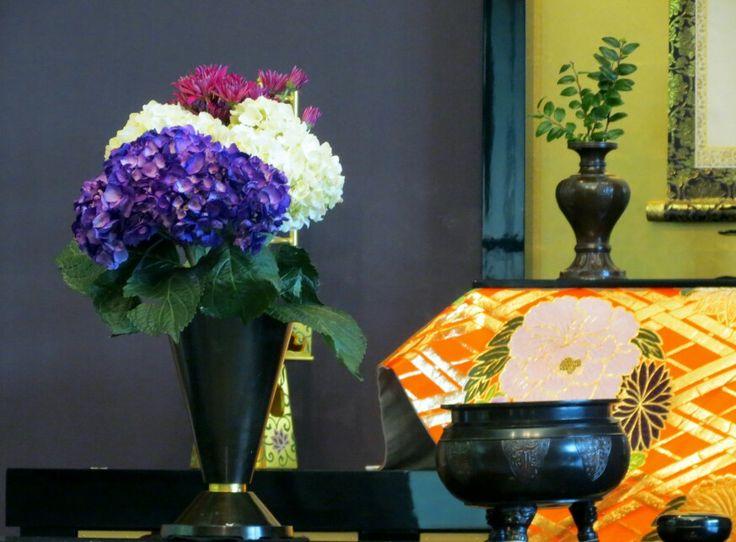 Gotan-E 10 Flower Arrangement