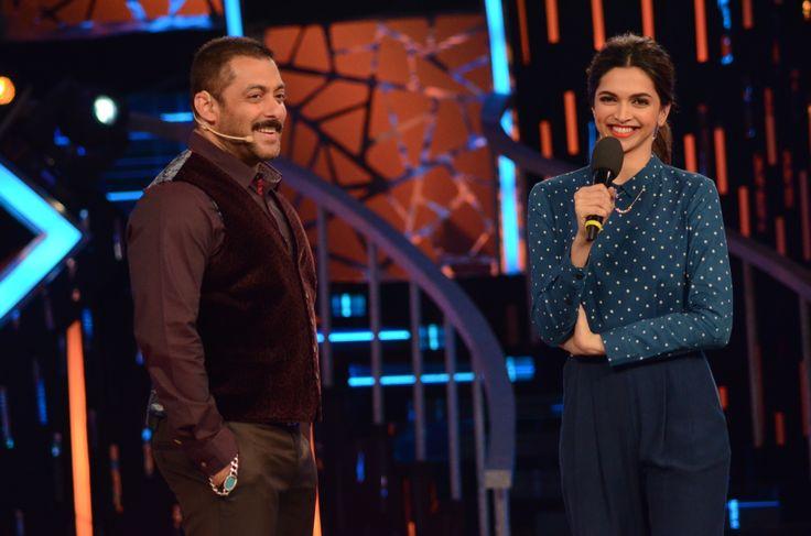 Deepika Quits Kabir Khan's 'Tubelight' starring Salman Khan
