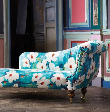 Amazing IMPASTO, Harlequin FABRICS Available At Noctura Interiors