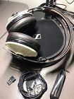 Sennheiser Momentum 2.0 Bluetooth Wireless Headphones Ivory with BTD800 Dongle