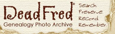 A searchable database containing thousands of identified and mystery photos for genealogy enthusiasts looking for long-lost family