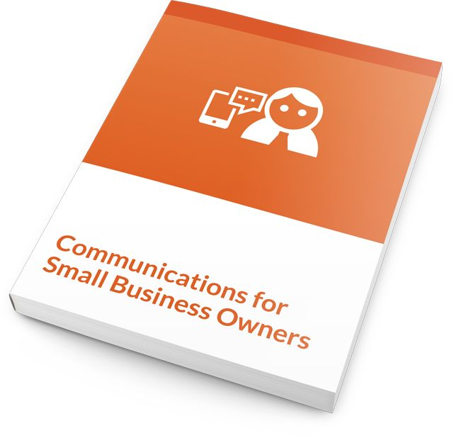 This two-day course includes information on developing and conveying an effective message through a variety of channels, including traditional media and social media.  #communication #smallbusiness #courseware
