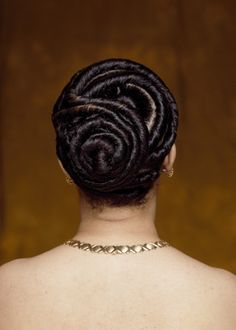 Outstanding 1000 Images About Destination Wedding Hair On Pinterest African Short Hairstyles Gunalazisus