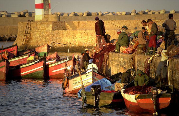 El Jadida, portuguese city of Mazagan автор: Jacques Bravo