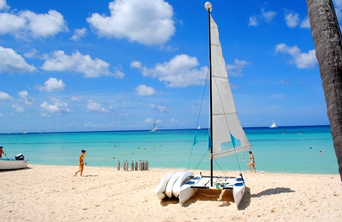 All Inclusive Beach Resorts With Walk Outs To The Beach