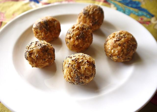 No Bake PB Energy Balls: Baking Peanut, Stay Healthy, No Bak Peanut, Workout Snacks, Healthy Snacks, 8020 Recipes, Peanut Energy, Energy Balls, Peanut Butter Ball