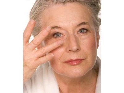 El secreto para combatir las arrugas.