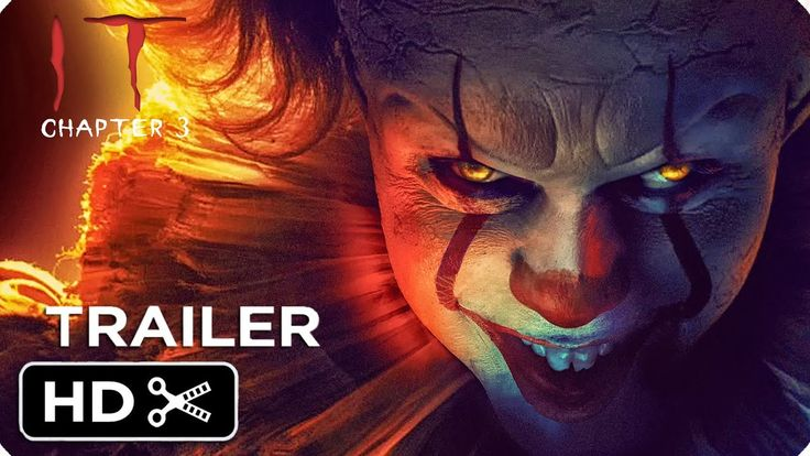 It chapter 3 2021 trailer concept jessica chastain