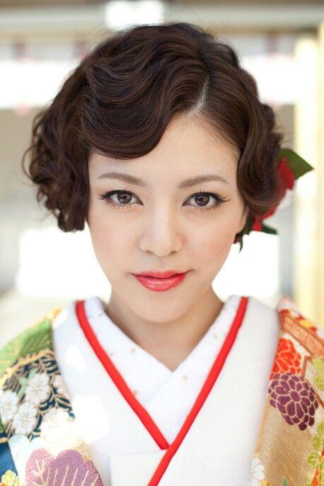 96 best hair � japanese wedding images on pinterest
