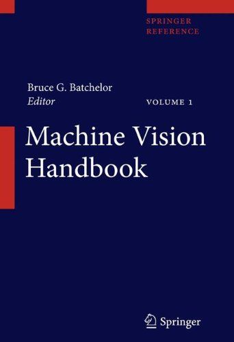 Machine Vision Handbook Pdf Download