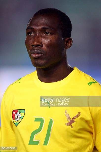 AtteOudeyi Mohama Zanzan Togo