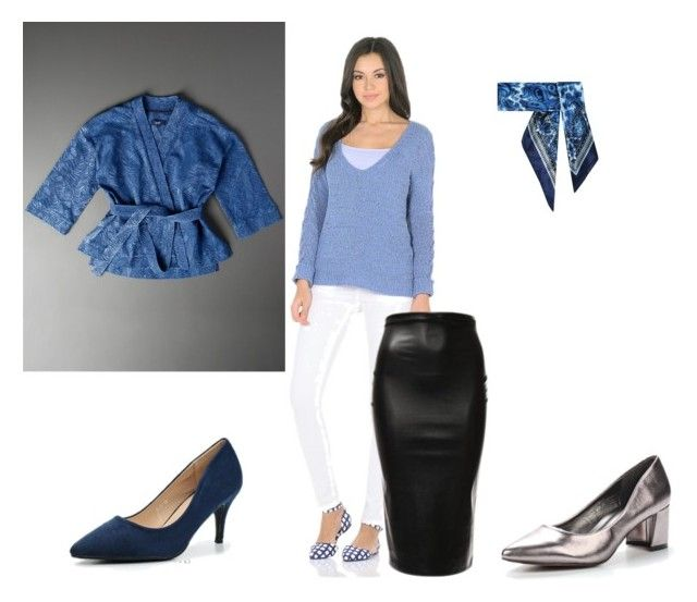 """""""Casual"""" by annova27 on Polyvore featuring мода и PUR"""