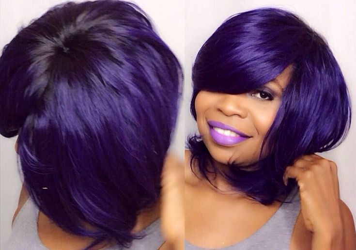 17 Best Images About Hair: Wigs, Weaves, Tutorials And