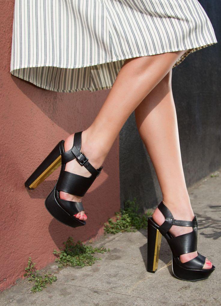 Rihannon Heels