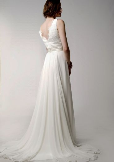 Caleche Bridal House - Wedding dresses and bridal gowns designed by Colette and Elizabeth Foubert of the Caleche Bridal House in Adelaide, South Australia