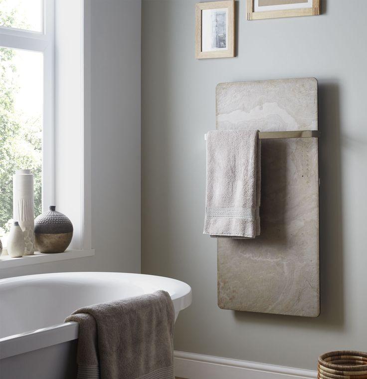 Vetro Stone – Towelrads