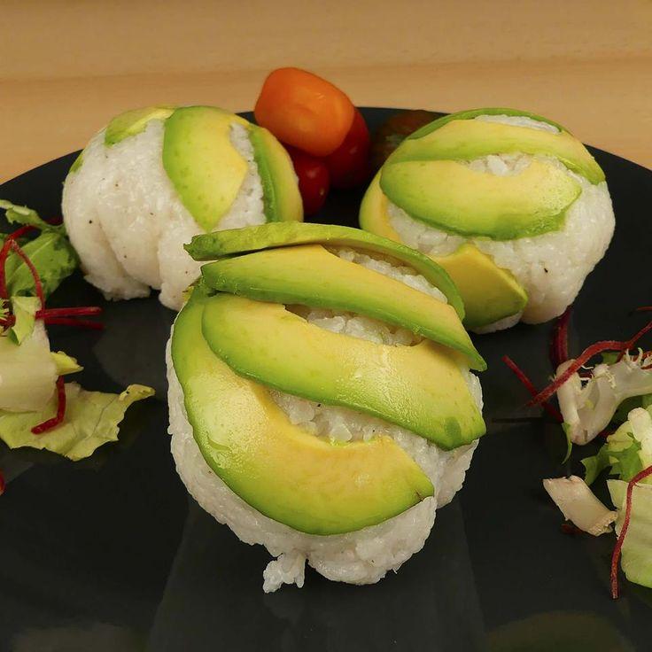 Orez cu avocado #reteculinare #retete #deliciu #gustos #delicios #mancare