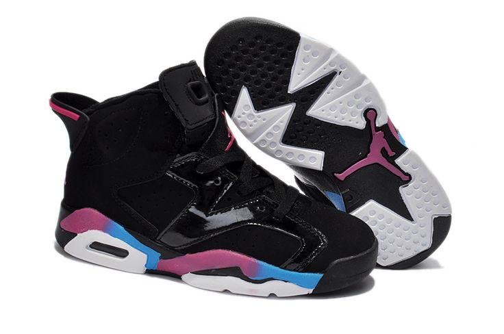 big kids jordan shoes