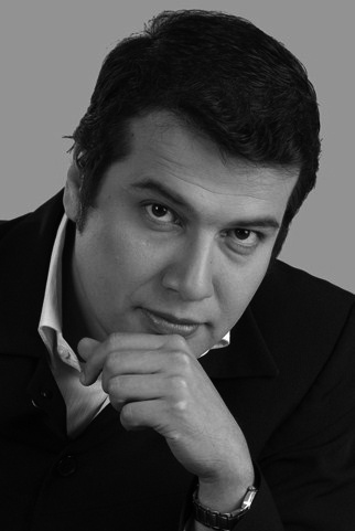 Sidney Giovanny Jiménez - Barítono