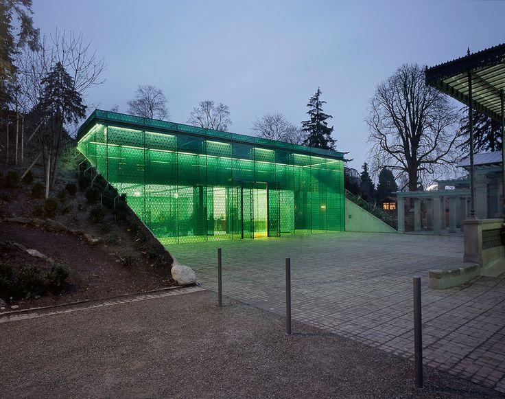 Museum Rietberg_Zürich_Switzerland