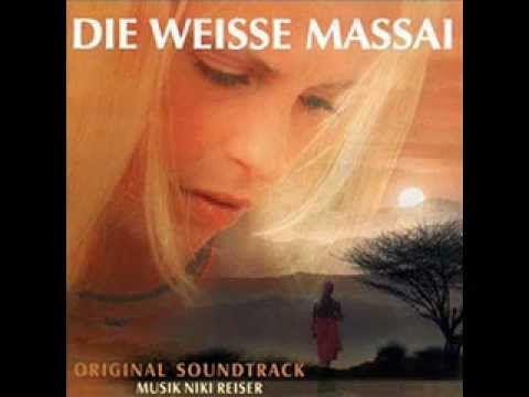 The White Masai (Die Weisse Massai) Soundtrack - 10.Versöhnung