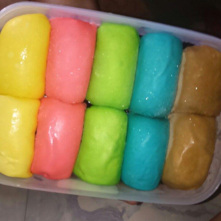 Pancake Durian :)