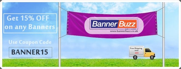 Bannerbuzz coupon code
