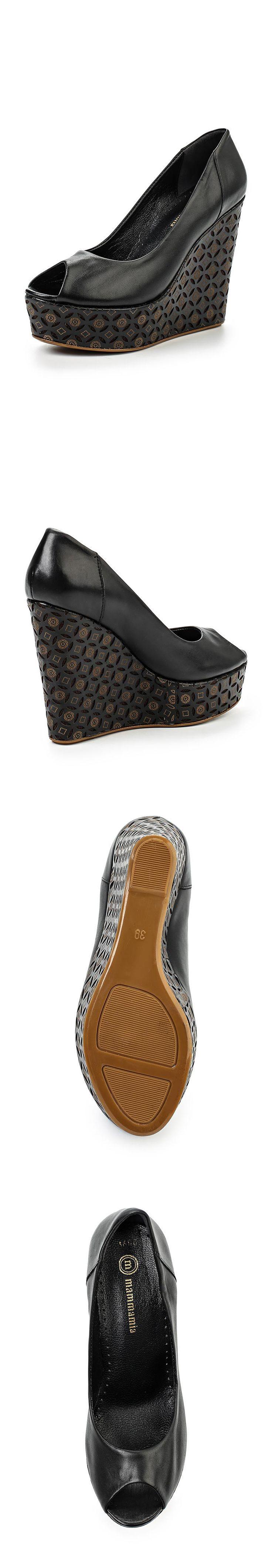 Женская обувь босоножки Mamma Mia за 10599.00 руб.