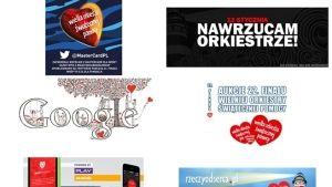 22. Finał WOŚP online - Miłość. Przyjaźń. Internet - Nowy Marketing