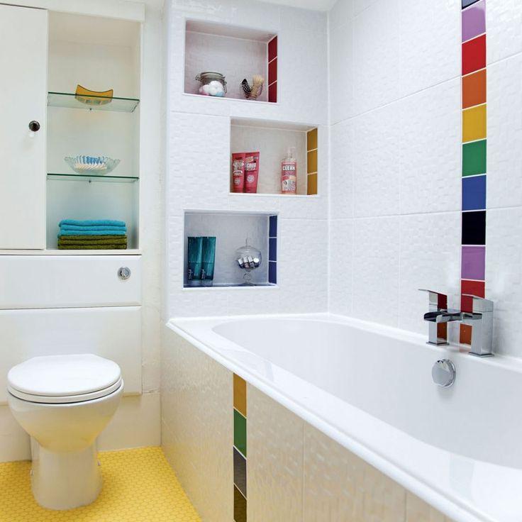 Make it multicoloured