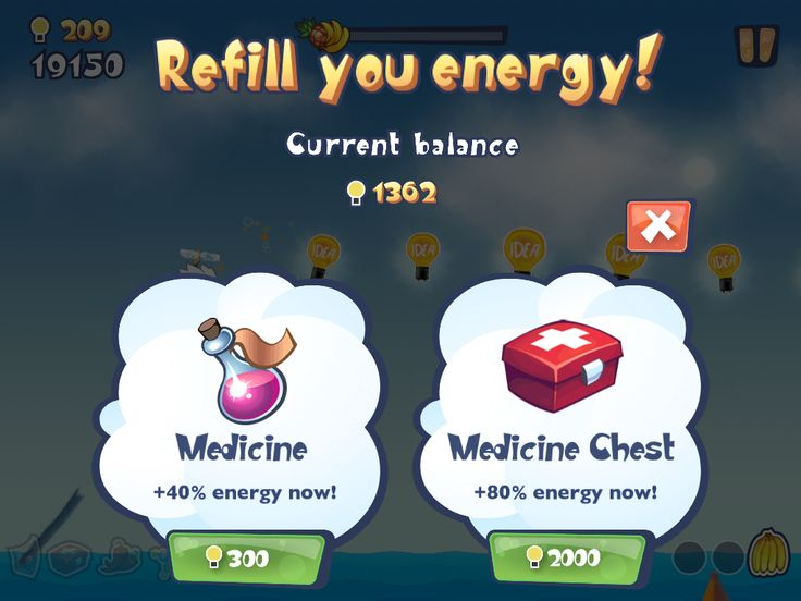 Doc And Dog energy refill buy