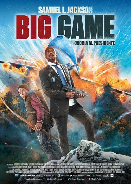 ::HD_GUARDA:: Big Game - Caccia al Presidente film completo streaming gratis ITA  GUARDA ORA: Link diretto streaming FILM online ITA ===>>>> http://bit.ly/1ODUxJZ GUARDA ORA: Link Download ===>>>> http://bit.ly/1ODUxJZ   Sinossi e dettagli: Un film di Jalmari Helander. Con Samuel L. Jackson, Onni Tommila, Ray Stevenson, Victor Garber, Felicity Huffman. continua» Titolo originale Big Game. Azione, Ratings: Kids+13, durata 90 min. - USA 2015. - Eagle Pictures uscita giovedì 25 giugno 2015.