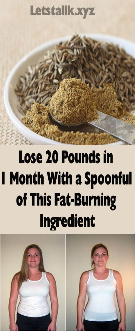 how to lose 20 pounds in 1 month diet plan
