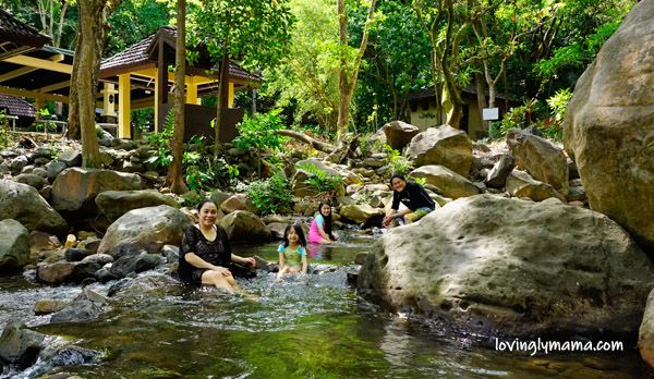 Mambukal Resort Overnight Stay For The Family Tourist Destinations Tourist Occidental