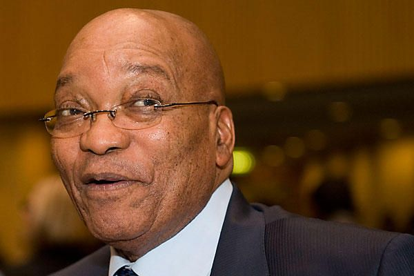 Jacob Zuma is the third-highest paid leader on the African continent President JZ is coining it and taking home 22.22 times more money per year than the average South African citizen. http://www.thesouthafrican.com/jacob-zuma-is-the-third-highest-paid-leader-on-the-african-continent/