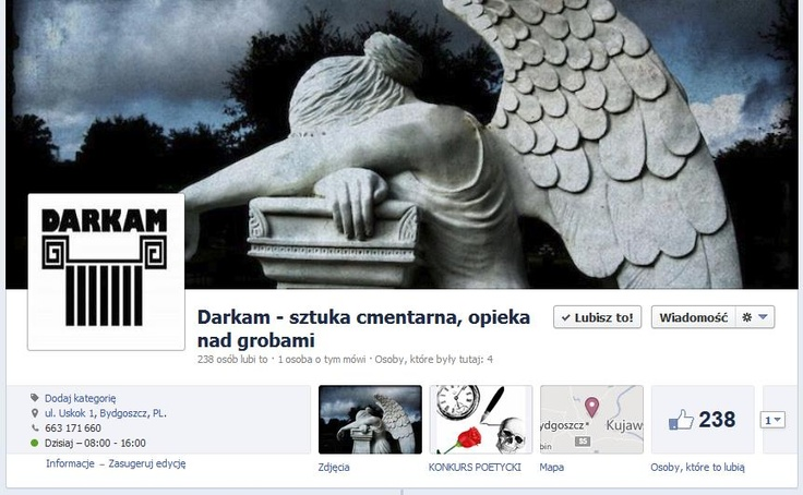 Cover photo Darkamu