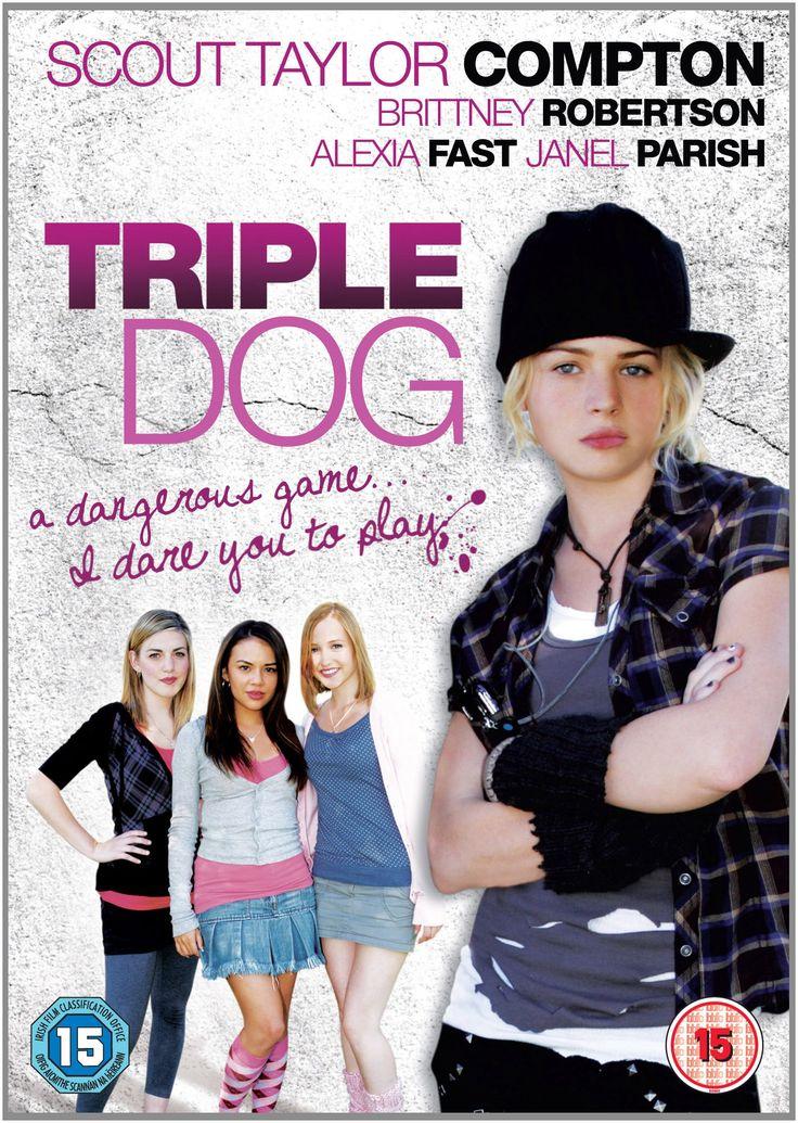 Triple Dog Dare Movie Cast