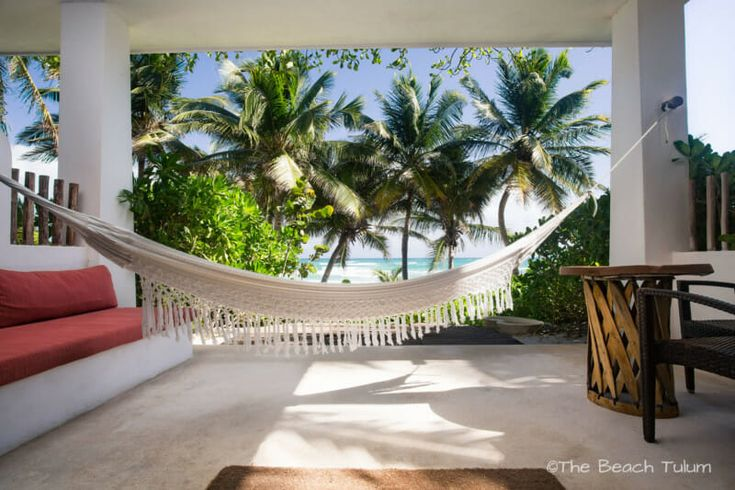 Deluxe Room The Beach Tulum Hotel Trips To Book By Carmela Petruzziello Bi Pinterest Hotels And Ocean