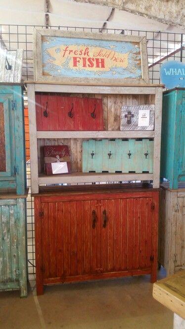 Handmade Furniture By Big Fish Trading Company In Foley AL