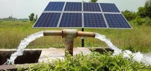 How solar water pumps is beneficial for agricultural sector   Pumpkart.com