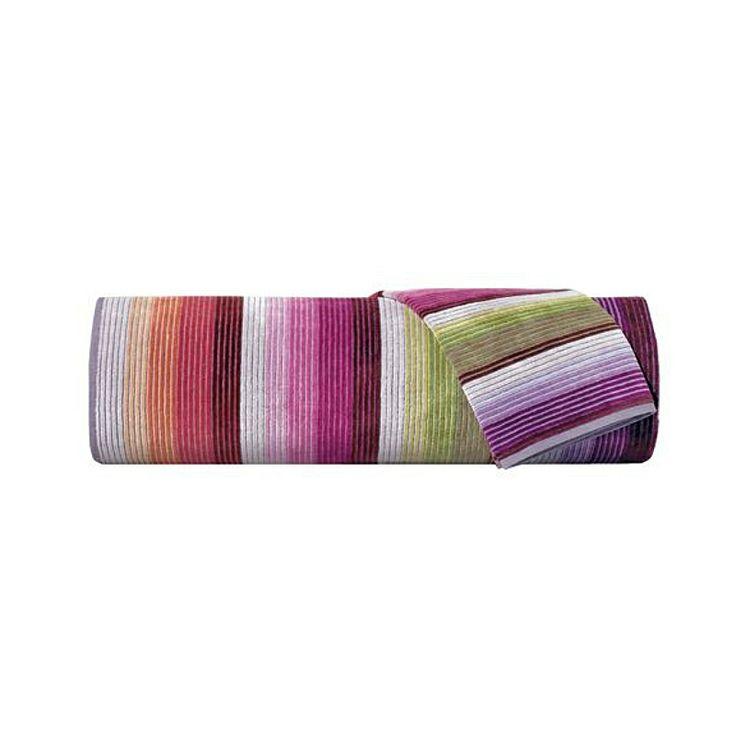 top3 by design - Missoni Home - paride bath sheet 100x150-100