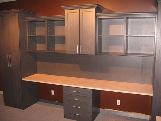 107 best Home Office Ideas images on Pinterest | Home office ...