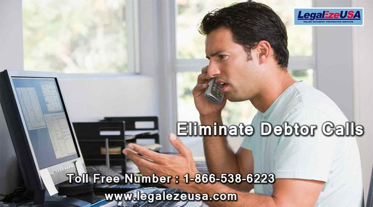 Eliminate debtor calls,Eliminate bills